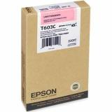 toner e cartucce - T603C00 Cartuccia magenta-chiaro, capacità 220ml