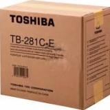 toner e cartucce - TB-281C vaschetta recupero toner di scarto