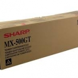 toner e cartucce - MX-500GT  toner originale nero, durata indicata 40.000 pagine