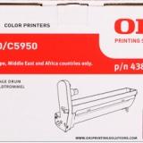 toner e cartucce - 43870022  Tamburo di stampa magenta durata 20.000p