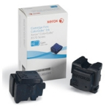toner e cartucce - 108R00931 Solid ink cyano 2PZ 4.400p
