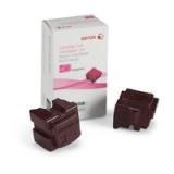 toner e cartucce - 108R00932 Solid ink magenta 2PZ 4.400p