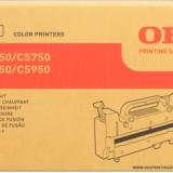 toner e cartucce - 43853103 unità fusore, durata 60.000 pagine