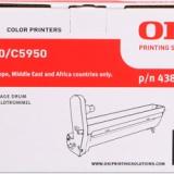 toner e cartucce - 43870024 Tamburo di stampa nero durata 20.000p