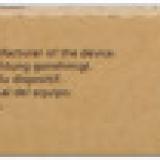 toner e cartucce - 841163 toner cyano, durata 15.000 pagine