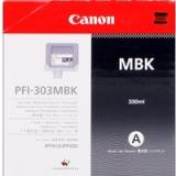 toner e cartucce - PFI-303mbk  Cartuccia nero-matte 300ml