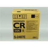 toner e cartucce - s-2487 cartuccia inchiostro kit nero (800cc)2PZ