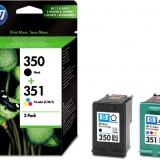 toner e cartucce - SD412EE Multicolor (nero e colore),CB335EE+ CB337EE