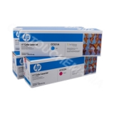 toner e cartucce - CC530ADVP Value Pack, confezione 4 toner: nero-cyano-magenta-giallo