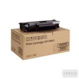 toner e cartucce - SP1100LE Cartuccia Toner Originale 2.200p