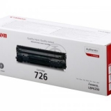 toner e cartucce - 726 toner originale nero 2.600p