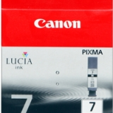 toner e cartucce - PGI-7bk  cartuccia nero, capacità 14ml