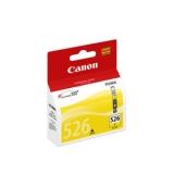 toner e cartucce - CLI-526Y  Cartuccia d'inchiostro giallo 9ml