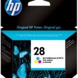 toner e cartucce - C8728AE  Cartuccia colore, capacità 240 pagine