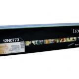 toner e cartucce - 12N0773  tamburo di stampa nero, durata 28.000 pagine