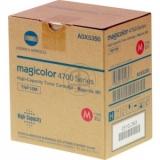 toner e cartucce - A0X5350  toner magenta 4.500p