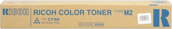 Lanier 885324 toner cyano, durata 14.000 stampe
