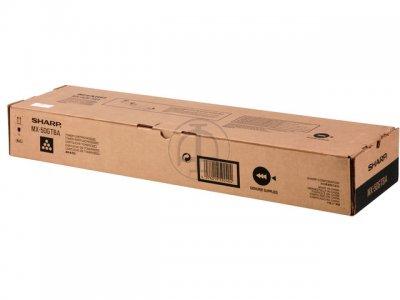Sharp MX-50GTBA Toner originale nero 36.000p