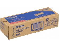 Epson C13S050628 toner magenta, durata 2.500 pagine