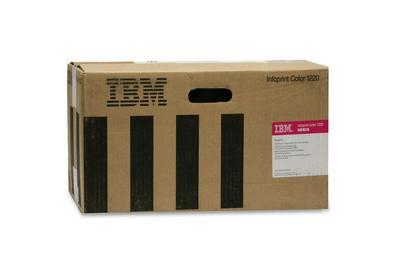 Ibm 53P9368  toner nero alta durata