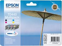 Epson t04454010  multipack bk-c-m-y