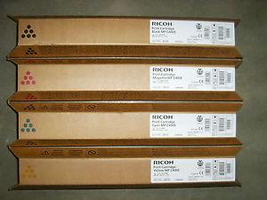 Nashuatec 841300  Toner cyano, durata 8.300 pagine