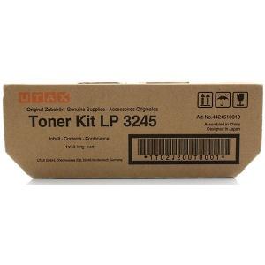 Utax-Triumph Adler 4424510010 toner nero, durata 20.000 pagine