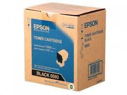 Epson C13S050593 toner nero, durata 6.000 pagine