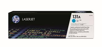 toner e cartucce - CF211A toner cyano, durata 1.800 pagine