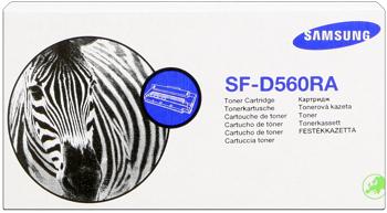 Telecom sf-d560ra  toner originale