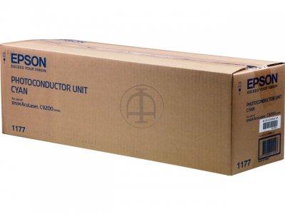 Epson C13S051177  tamburo cyano 30.000 pagine