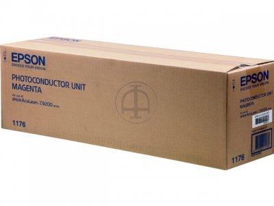 Epson C13S051176  tamburo magenta 30.000 pagine