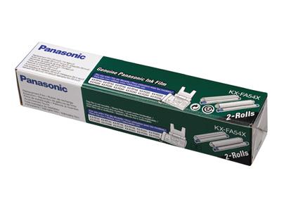 Panasonic KX-FA54X  toner originale