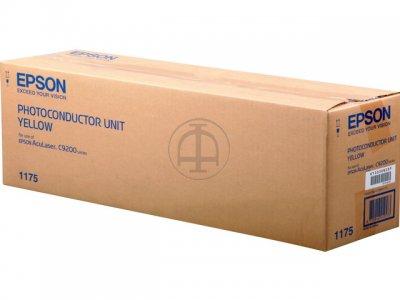 Epson C13S051175  tamburo giallo 30.000 pagine