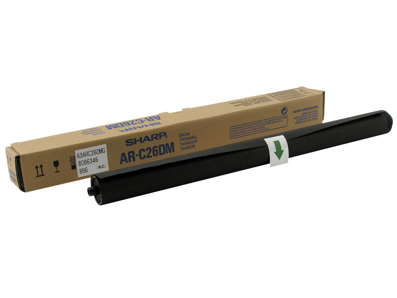 Sharp AR-C26DM Kit tamburo di stampa 50.000p