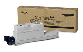 Xerox 106R01221  toner nero alta resa, durata indicata 18.000 pagine