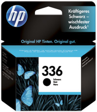 Hp C9362EE cartuccia nero 5ml, durata 220 pagine