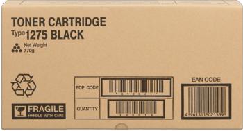 Lanier 412641 toner originale nero 3.500p