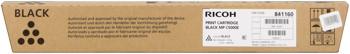 Lanier 841160 toner nero, durata indicata 23.000 pagine