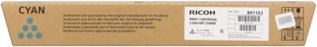 Lanier 841163 toner cyano, durata 15.000 pagine