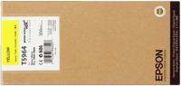 Epson T596400  Cartuccia giallo, capacit� (350ml), Ultra Chrome HDR