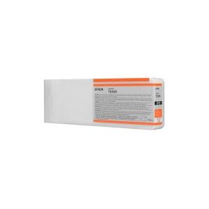 Epson T636A00  Cartuccia arancione, capacit� (700ml), Ultra Chrome HDR
