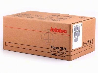 Infotec 88595814 toner nero 4.500p