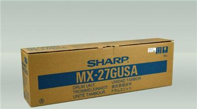 Sharp MX27GUSA Drum Originale multicolor 60.000p