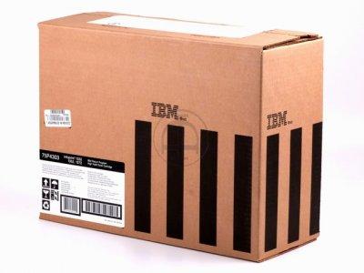 Ibm 75P4303 toner originale 21.000p