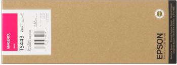 Epson T544300 Cartuccia magenta, capacit� 220ml