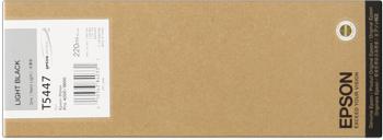Epson T544700  Cartuccia nero-chiaro, capacit� 220ml