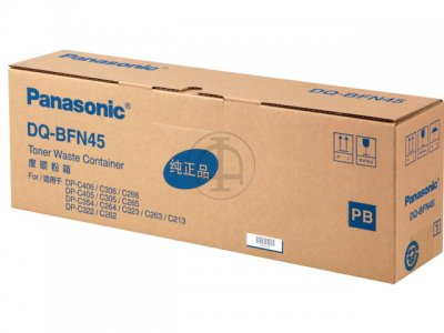 Panasonic dq-bfn45 vaschetta recupero toner 28.000 pagine