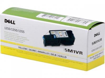 Dell 593-11023  toner giallo 700p