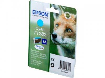 Epson C13T12824011 cartuccia ciano 3,5ml